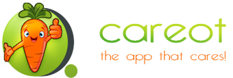 Maintain your health with FREE Mobile App - Careot